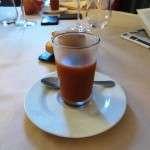 Restaurant Cote Saveurs - Orleans 2013 - 09