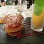 Restaurant Cote Saveurs - Orleans 2013 - 23