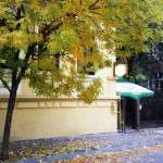 Restaurant Secret Casa Caius - Bucuresti 1