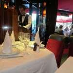 Restaurant gastronomique La Rotonde - Paris 2013 - 02