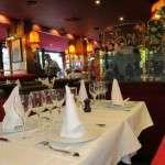 Restaurant gastronomique La Rotonde - Paris 2013 - 03