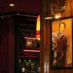 Restaurant gastronomique La Rotonde - Paris 2013 - 12