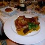 Restaurant gastronomique La Rotonde - Paris 2013 - 18