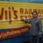 Wijs Railway Express - Canada 09