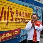 Wijs Railway Express - Canada 17