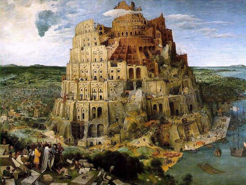 In Turnul Babel cred ca se manca mult mai bine...