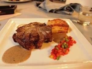 Restaurant Baracca din Cluj 04