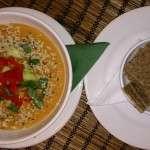 Restaurant raw vegan Samsara Food House Cluj 3