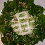 Restaurant raw vegan Samsara Food House Cluj 4