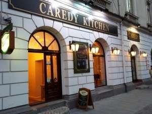 Restaurant Caredy - Piata Universitatii Bucuresti