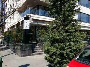 Retsina - restaurant mediteranean Primaverii Bucuresti