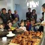 Lectii pentru copii la Top Chefs Club Romania 2