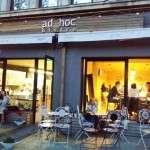 Restaurant bistro Ad Hoc Calea Victoriei Bucuresti