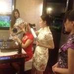 Bucatarie chinezeasca la restaurantul Nan Jing din Bucuresti 02