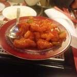 Bucatarie chinezeasca la restaurantul Nan Jing din Bucuresti 05