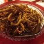 Bucatarie chinezeasca la restaurantul Nan Jing din Bucuresti 06