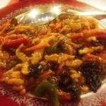Bucatarie chinezeasca la restaurantul Nan Jing din Bucuresti 07