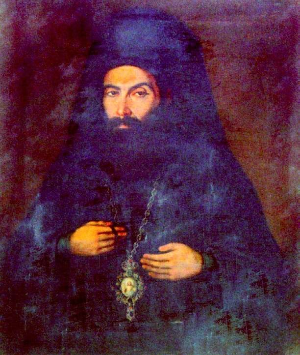 Episcopul Chesarie Capatana