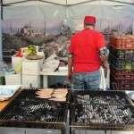 Festivalul bucatariei turcesti la Bucuresti 10