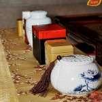 Prepararea si ceremonia ceaiului in China 01