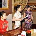 Prepararea si ceremonia ceaiului in China 02