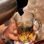 Prepararea si ceremonia ceaiului in China 12