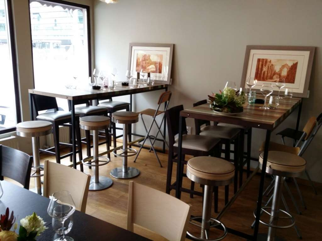 Restaurant Tasting Room - Piata Floreasca Bucuresti 2