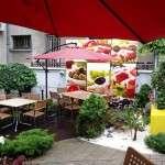 Restaurant italian Parma in Tavola - Calea Victoriei Bucuresti 13