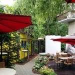 Restaurant italian Parma in Tavola - Calea Victoriei Bucuresti 16