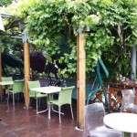 Restaurant italian Parma in Tavola - Calea Victoriei Bucuresti 20