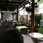 Restaurant italian Parma in Tavola - Calea Victoriei Bucuresti 21