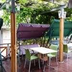 Restaurant italian Parma in Tavola - Calea Victoriei Bucuresti 23