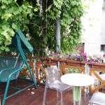 Restaurant italian Parma in Tavola - Calea Victoriei Bucuresti 26