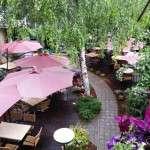 Restaurant italian Parma in Tavola - Calea Victoriei Bucuresti 27