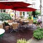 Restaurant italian Parma in Tavola - Calea Victoriei Bucuresti 29