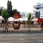 Taverna Racilor - fast food pe strada Buzesti Piata Victoriei in Bucuresti 3
