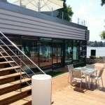 Chicca - restaurant bucatarie napolitana Bonton Palace - Parcul Herastrau 12