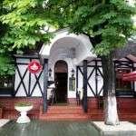 Restaurant London house Pub din Ploiesti 02