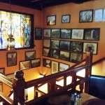 Restaurant London house Pub din Ploiesti 03