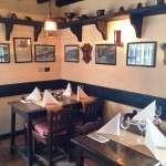 Restaurant London house Pub din Ploiesti 07