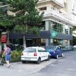 Restaurant arabesc Calif - Militari Bucuresti