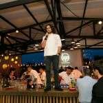 Tapo restaurant and lounge - chef Florin Dumitrescu in Bucuresti 10