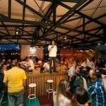 Tapo restaurant and lounge - chef Florin Dumitrescu in Bucuresti 12