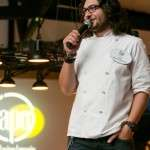 Tapo restaurant and lounge - chef Florin Dumitrescu in Bucuresti 13