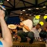 Tapo restaurant and lounge - chef Florin Dumitrescu in Bucuresti