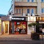Burgerbar Piata Dorobantilor - fast food de hamburgeri Bucuresti