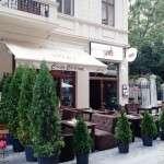 Restaurant Chico Chillout - in Centrul Vechi Bucuresti 01