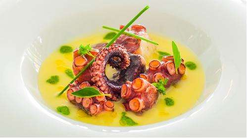 Restaurantul Chicca din Herastrau vrea sa ia o steluta Michelin