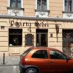Poarta Schei 4 - restaurant frantuzesc in Brasov 01