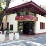 Restaurant italian Bel Mondo - parcul Herastrau Bucuresti 1